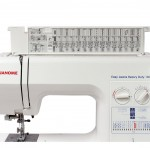 JANOME EASY JEANS HD1800