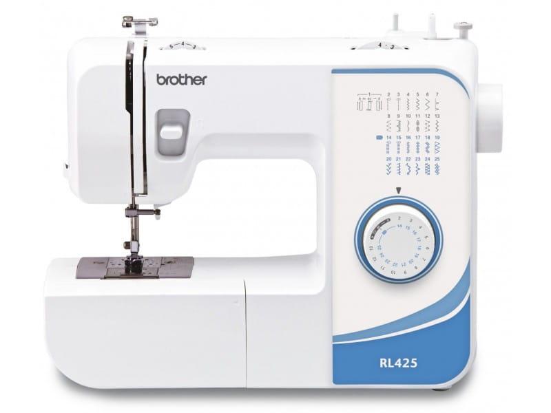 Maszyna do szycia Brother RL425